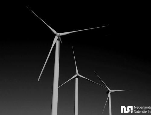 Miljoenen beschikbaar voor hernieuwbare energieprojecten