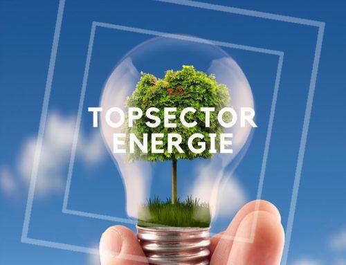 Nieuwe openstellingen en budgetverhoging voor Topsector energieprojecten
