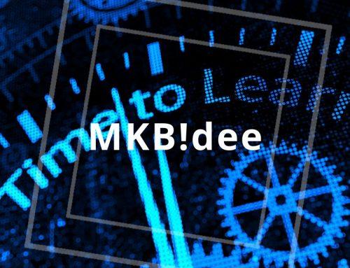 Verlenging looptijd en aanvraagperiode MKB!dee