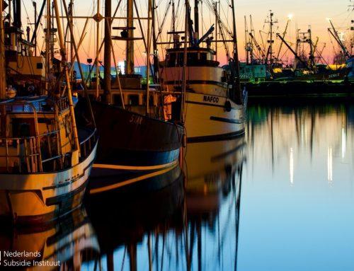 Duurzame innovatieve scheepsbouw in 2021