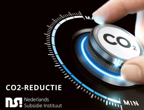 Nieuwe Drentse regeling voor CO2-reductie en oplossen netcongestie