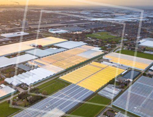 Nieuwe openstelling Energie-efficiëntie glastuinbouw
