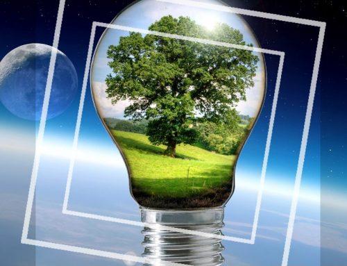 Nieuwe budgetoverzichten Topsectoren Energie